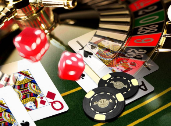 3 Interesting Perks Of Opening A Online Gambling Business