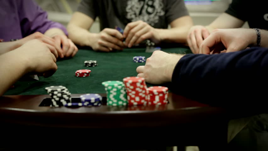Poker Online- The Best Way to Make Money In Your Properties