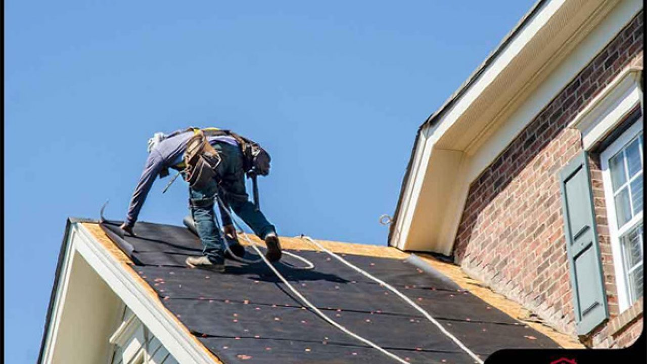 The responsibilities of a roof in your property