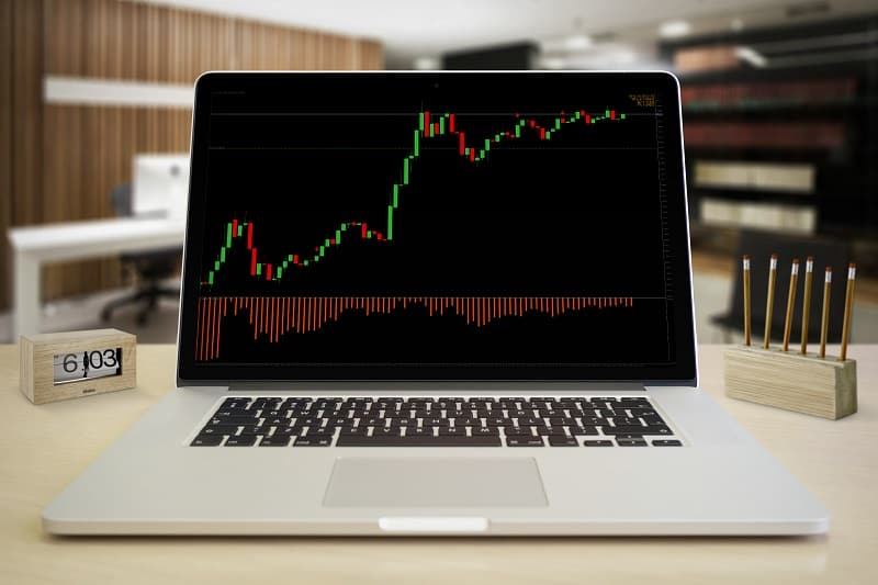 What purpose does the Plus500 Trading System serve?