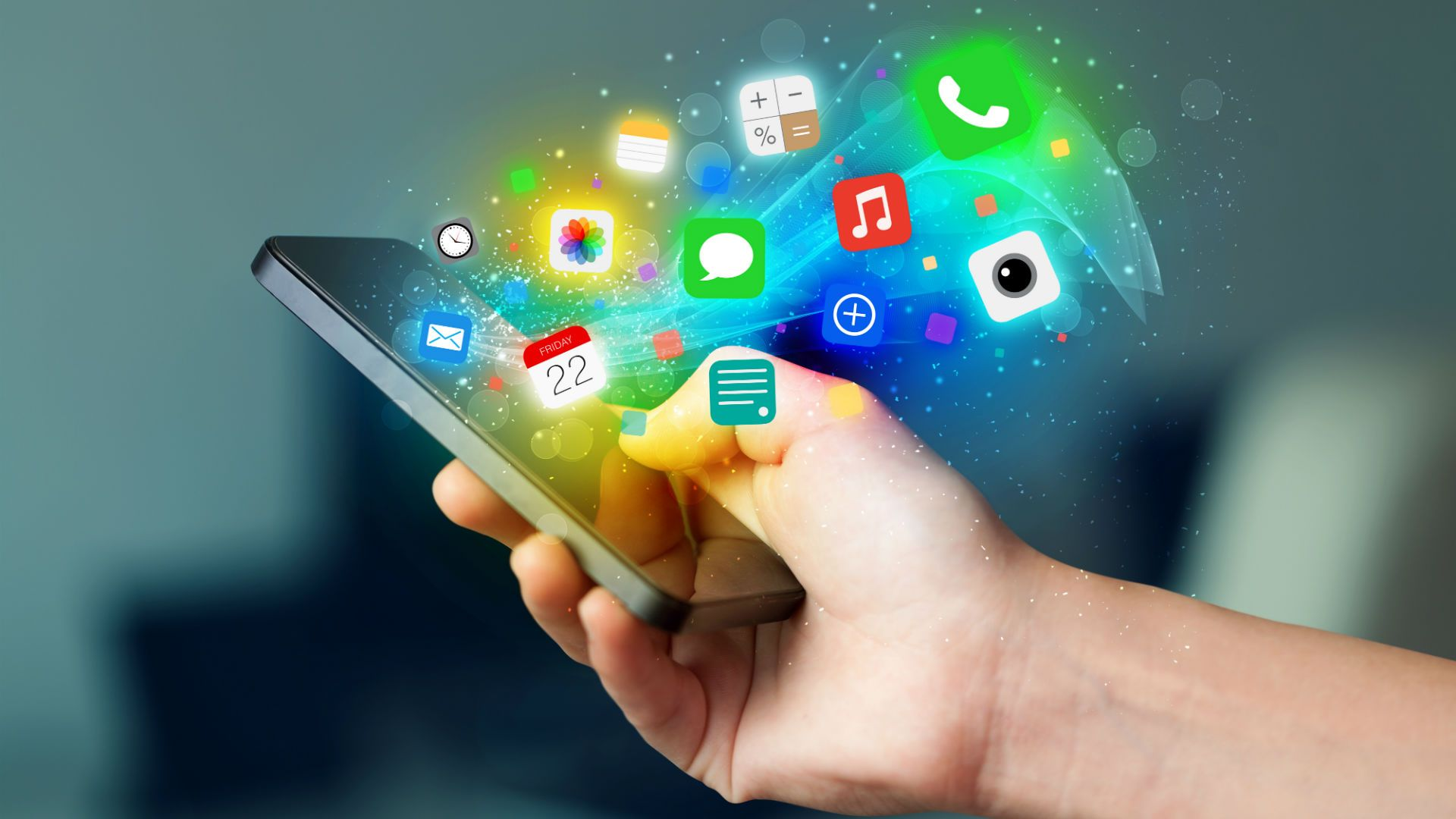 The mobile app developers will generate a huge change