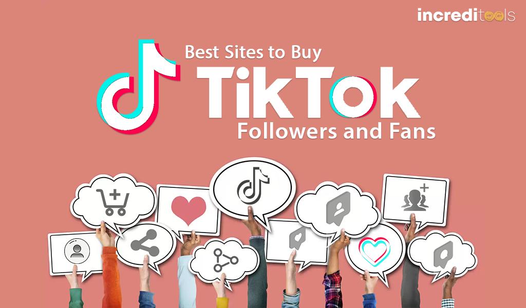 Comparison With Instagram On Buying Genuine TikTok Followers