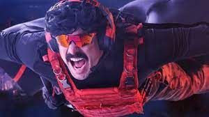 What Is DR Disrespect Upcoming TV Show?